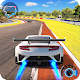 Speed Racing Traffic Car 3D
