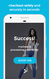 Mallzee Shop 150 Brands & More- screenshot thumbnail