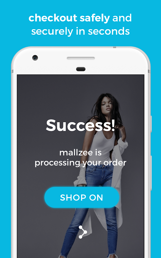 Mallzee Shop 150 Brands & More- screenshot