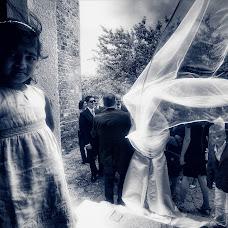 Wedding photographer Roberto de Rensis (derensis). Photo of 24.10.2015