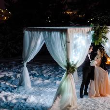 Wedding photographer Fedor Oreshkin (Oreshkin). Photo of 02.01.2017
