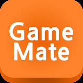 게임메이트 - 카톡 게임친구 만들기