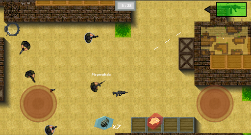 warzone 2 apkmr screenshots 3