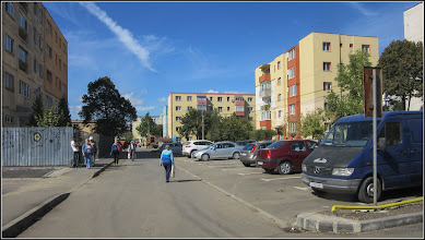 Photo: Str. Lianelor - 2017.09.18