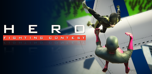 Hero Fighting Contest for PC
