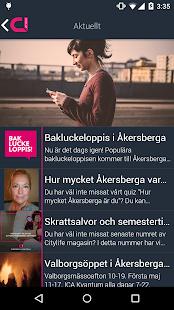 Åkersberga Centrum - náhled