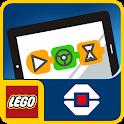 LEGO® MINDSTORMS® EV3 Programmer icon