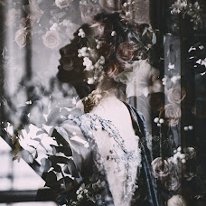 Pulmafotograaf Katerina Sokova (SOKOVA). Foto tehtud 02.11.2015