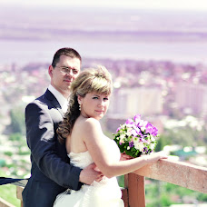 Wedding photographer Irina Kuzmina (Iren007). Photo of 26.03.2015