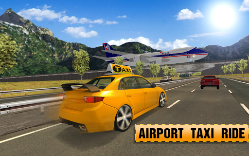 City Taxi Driver sim 2016: Cab simulator Game-s Apk Download Free for PC, smart TV