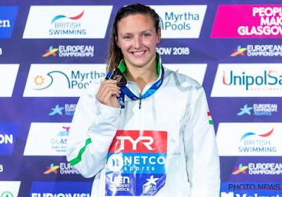 Trois grands noms de la natation portent plainte contre la Fédération Internationale
