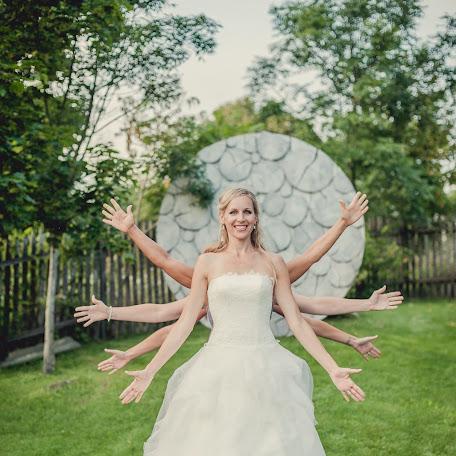 Svatební fotograf Tomas Loutocky (loutocky). Fotografie z 10.02.2014