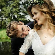 Wedding photographer Nikita Klimovich (klimovichnik). Photo of 31.01.2019