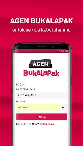 Agen Bukalapak 1.0 screenshots 1