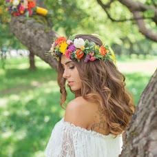 Wedding photographer Anna Dunina (annailyaido). Photo of 12.05.2018