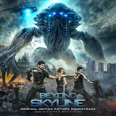 Beyond Skyline (Original Motion Picture Soundtrack)