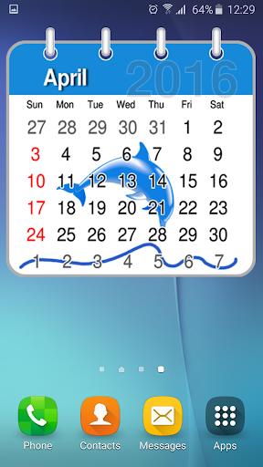 玩免費工具APP 下載2016年年曆 插件 app不用錢 硬是要APP