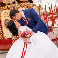 Wedding photographer Elina Boltova (boltova). Photo of 08.10.2017