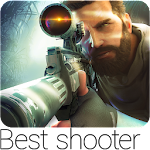 Cover Fire: shooting games Icon