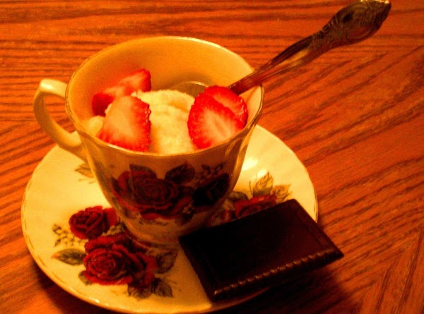 Bill's Basic Vanilla Bean Ice Cream Recipe