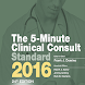 5-Minute Clinical Consult 2016