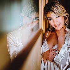 Fotógrafo de casamento Giuseppe maria Gargano (gargano). Foto de 01.06.2019