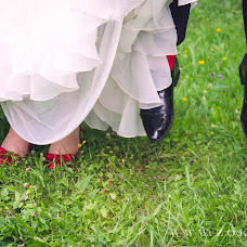 Vestuvių fotografas Darya Zolotareva (zoldar). Nuotrauka 04.10.2015