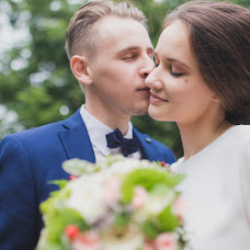 Wedding photographer Andrey Nikitin (ghost). Photo of 14.08.2015