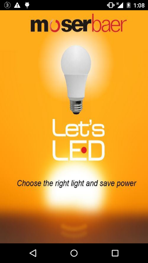Lets LED- screenshot
