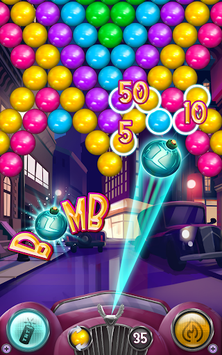 Download Mafia Bubbles MOD APK 2