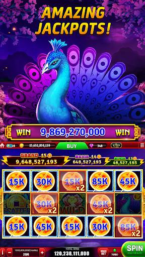 Gold Fortune Casinou2122 - Free Vegas Slots 5.3.0.162 screenshots 13