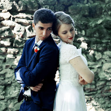 Wedding photographer Anastasiya Brand (Brand). Photo of 16.08.2016