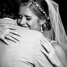 Wedding photographer Chad Winstead (ChadWinPhoto). Photo of 22.09.2017