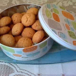 Marie Biscuit Delight