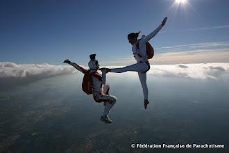 Photo: Alex Pereira, Freestyle
