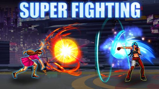 Descargar Super Fighters Para PC ✔️ (Windows 10/8/7 o Mac) 1