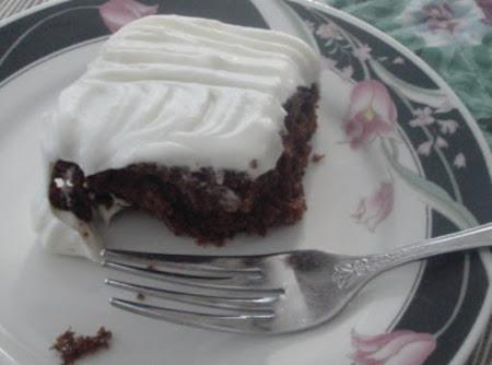 The Real Spanish Bar Cake Recipe