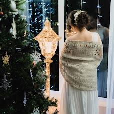 Wedding photographer Darya Zvyaginceva (NuDa). Photo of 25.12.2015
