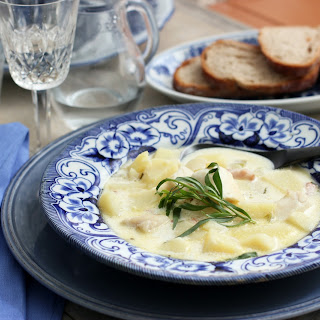 Monkfish Chowder Recipes