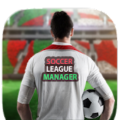 soccer league manager
