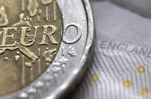 An undervalued Euro harms our trade