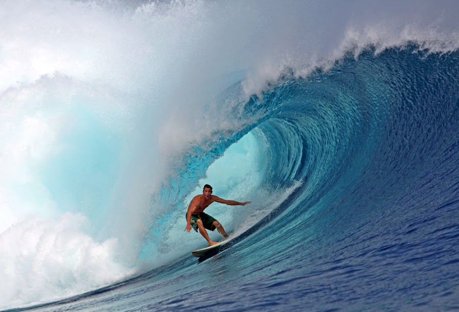 Surfing Mentawai Islands by Paul Kennedy - Sports & Fitness Surfing ( indonesia, west sumatra, nias island )