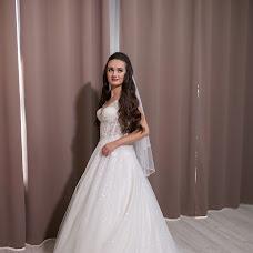 Wedding photographer Natalya Vovk (tanata131). Photo of 28.08.2018