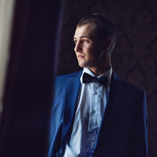 Wedding photographer Oleg Gnutov (Gnutov). Photo of 24.02.2015