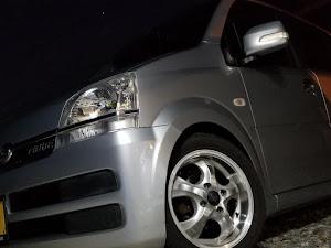 ムーヴ L160S Lの4WD  5MT車のカスタム事例画像 via-maxさんの2020年02月15日21:32の投稿