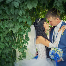 Wedding photographer Irina Epifanova (Mirelly). Photo of 08.01.2014