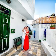 Wedding photographer Lyudmila Bordonos (Tenerifefoto). Photo of 05.10.2014