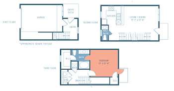 Go to Parson's Green - TH-A2G Floorplan page.