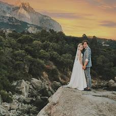 Wedding photographer Vitaliy Galichanskiy (galichanskiifil). Photo of 06.04.2016