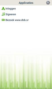 DSB | I-Signer - náhled